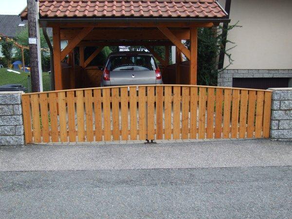 Hdt Holz Design Technik Gmbh ~ Carports & Zäune  hdt  Holz Design Technik GmbH