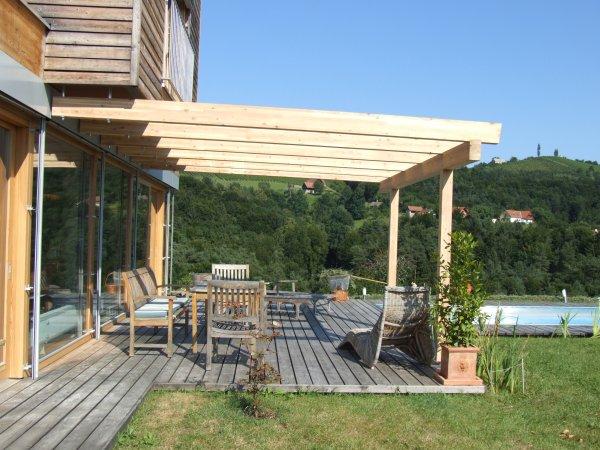 terrasssen pergolas hdt holz design technik gmbh. Black Bedroom Furniture Sets. Home Design Ideas